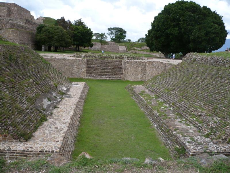 Savoring Monte Alban Extraordinary Archeology Oaxaca