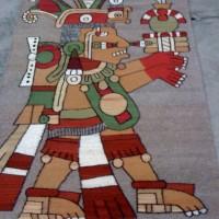 El Dio de la Maize by Federico Chavez Sosa