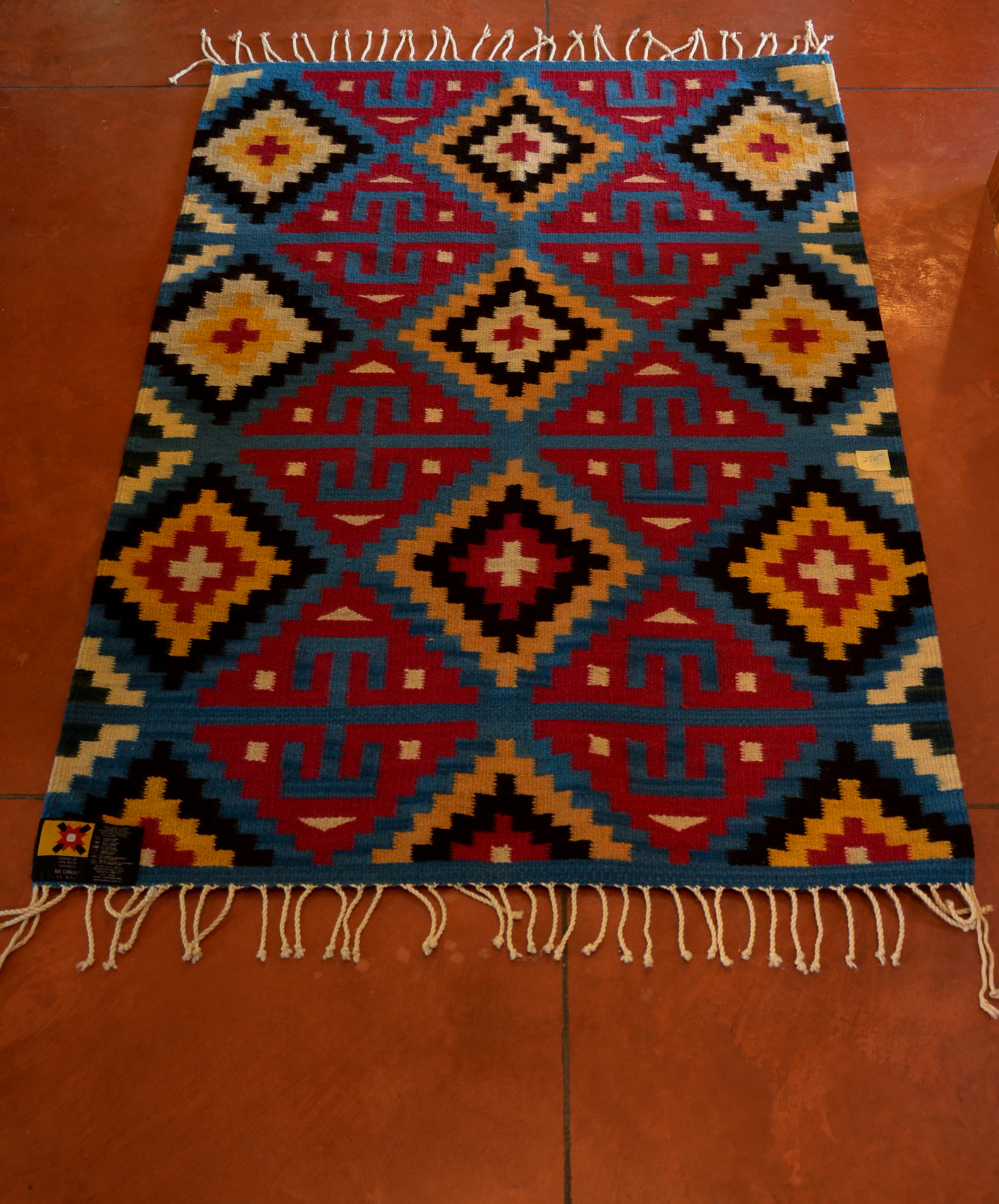 Mexican Wool Rugs
