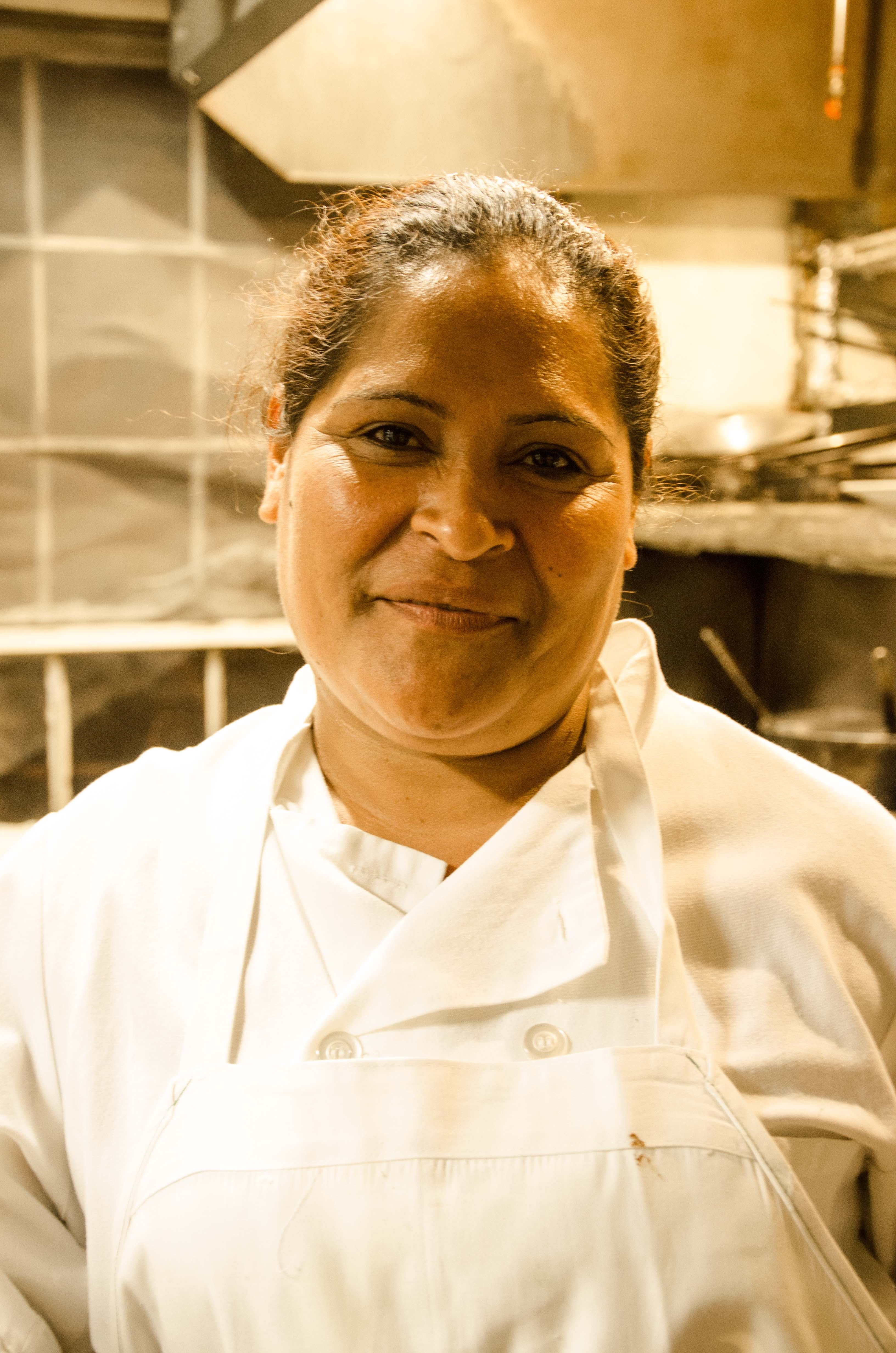 Leslie Kitchen California