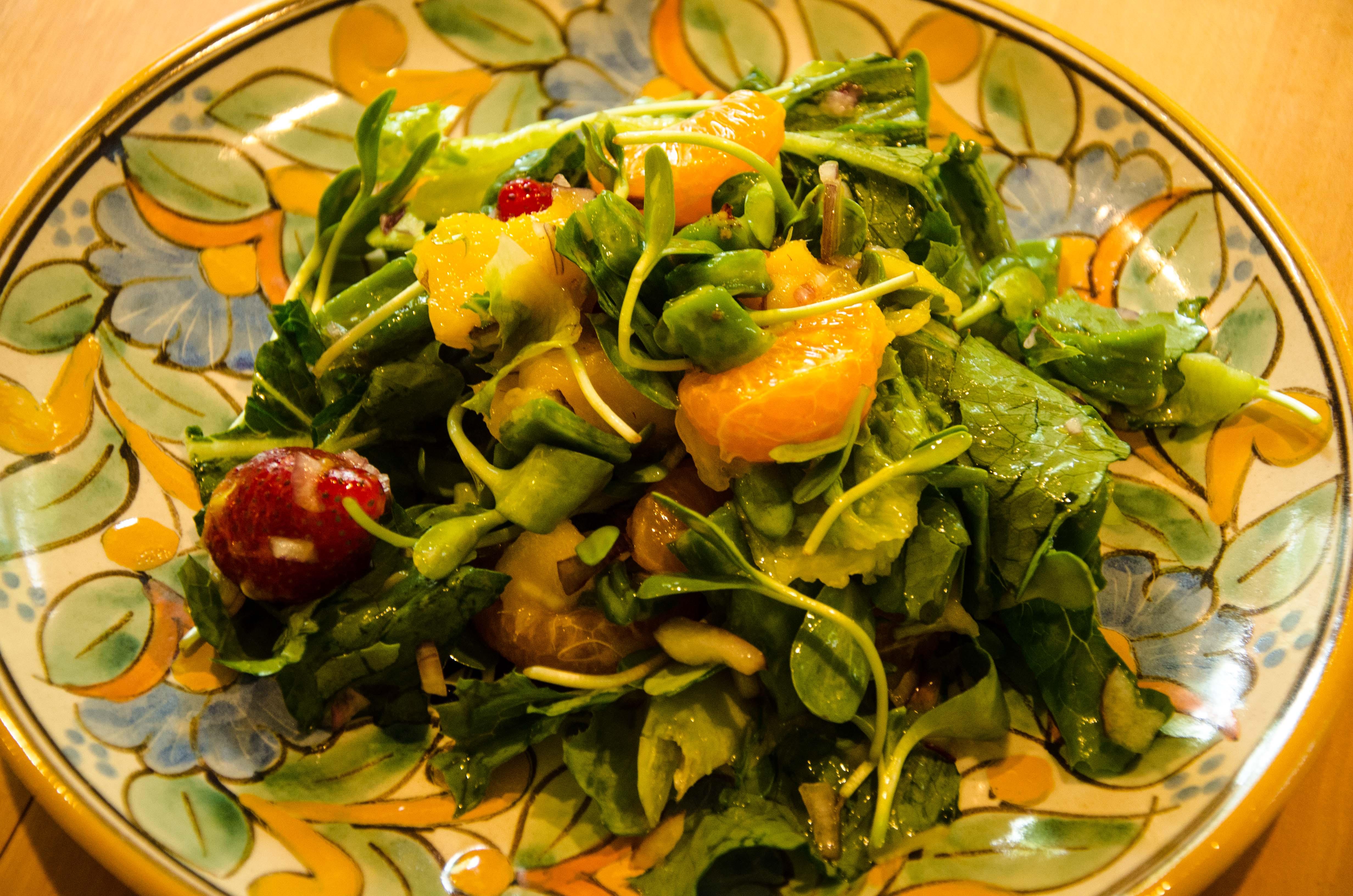 Cactus Salad Recipe Food Network