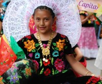 Juchitan Girl
