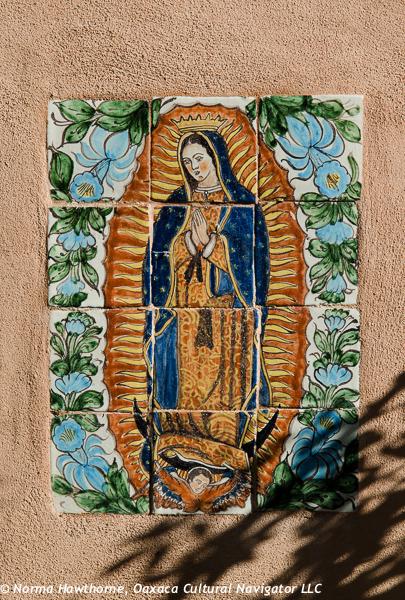 Guadalupe Cafe Santa Fe Menu