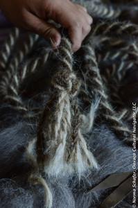 Lanera de Ocotlan Wool-21
