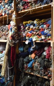 Ocotlan Wool 53-6